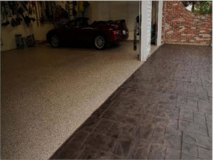 1 day garage floor installation orlando