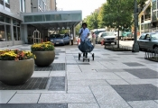 commercial-decorative-concrete-sidewalk-Orlando-FL