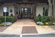 commercial-front-entry-Orlando-FL
