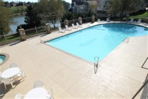 commercial pool decking orlando