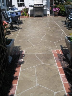 concrete patio resurfacing Orlando FL
