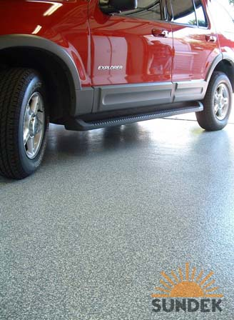 1 day garage floors orlando