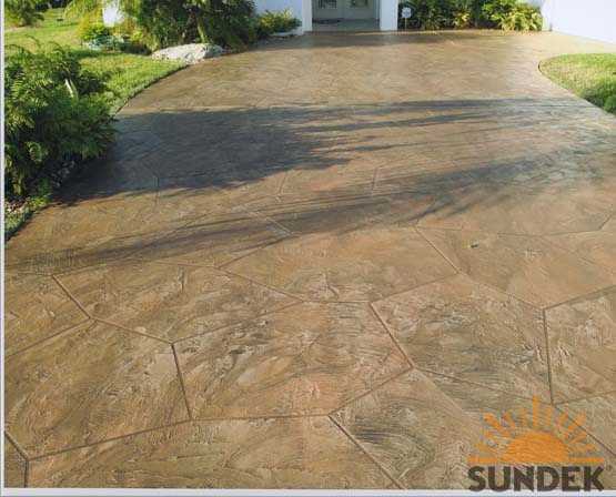 cement driveway overlay orlando