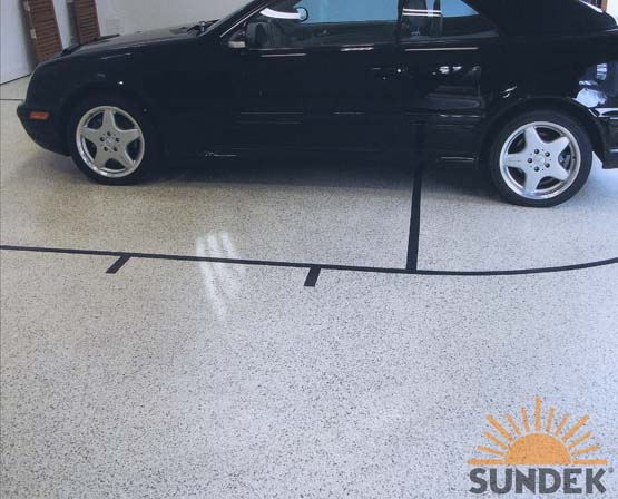 garage floors orlando fl