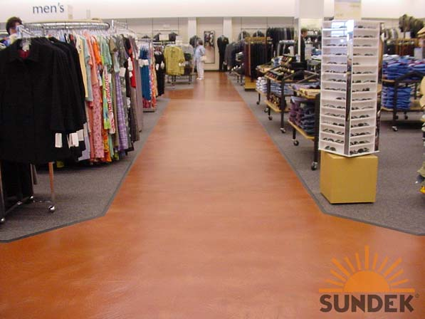 Refinished Interior Floors Philadelphia Sundek Of Pa