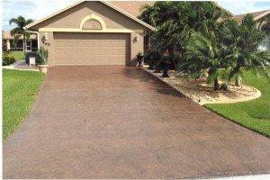 Residential Concrete Resurfacing Orlando FL