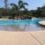classic texture pool decking orlando
