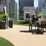 commercial concrete resurfacing orlando