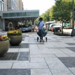 commercial decorative concrete sidewalk orlando