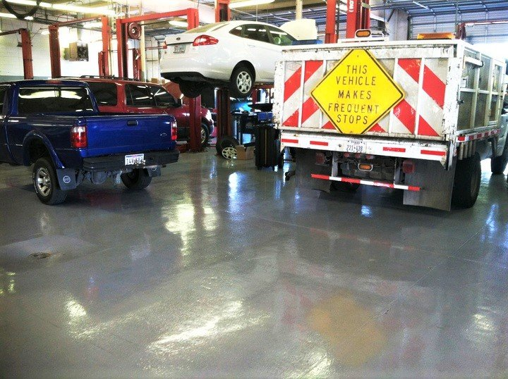 commercial epoxy floor orlando fl