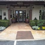 commercial front entry orlando