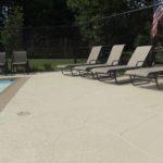 concrete pool crack repair orlando