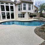 concrete pool decking orlando fl