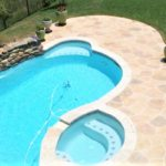 decorative pool deck orlando