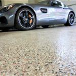 epoxy floor garages orlando fl