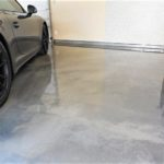 epoxy garage floor orlando