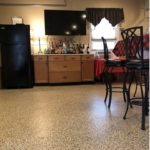 epoxy garage flooring orlando