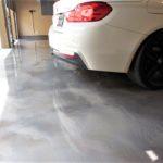 garage epoxy orlando