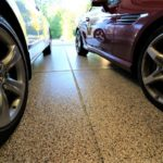 garage floor orlando