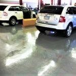 garage floor epoxy orlando