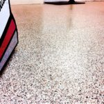 garage floor repair services orlando