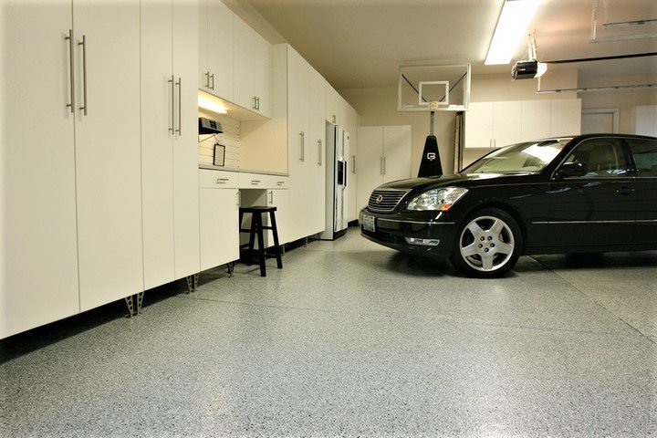 garage flooring contractor orlando fl