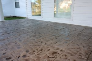 patio concrete stamps orlando