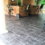 patio refinishing orlando