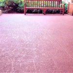 spray texture finish patio orlando