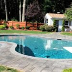 stamped concrete pool deck orlando