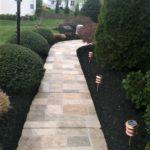 stamped concrete walkway orlando