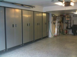 Fairview Shores, FL Garage Floor Coating