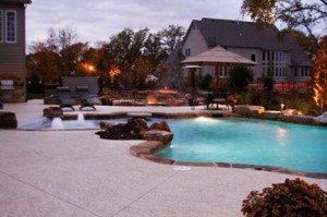 Orlando Pool Decks