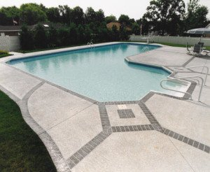 Pool Deck Resurfacing Ideas