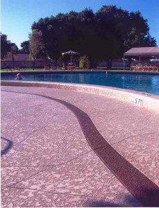 Residential Pool Decks