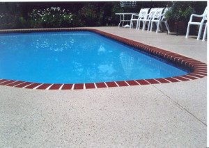 Lake Mary, FL Stamped Concrete Floors