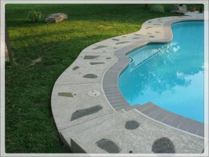 stamped concrete overlay orlando