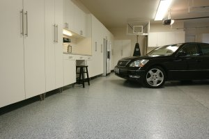 garage floors Orlando