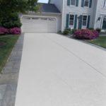 concrete driveway contractor orlando