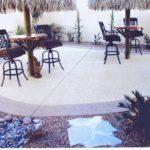 concrete patio installation orlando