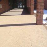 concrete resurfacing front entry orlando