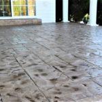 concrete stamping contractor orlando