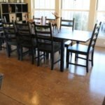 interior floor staining orlando