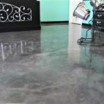 interior floor staining orlando