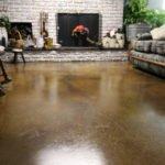 interior floor stain orlando