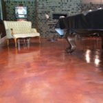 interior floors stains orlando