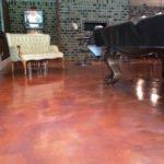 interior floors stains orlando