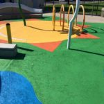 public park concrete resurfacing orlando