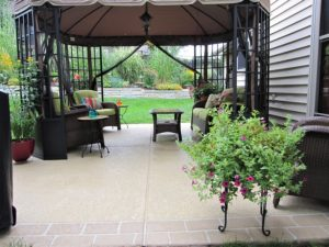 residential patio refinish orlando