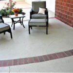 spray texture finish patios orlando